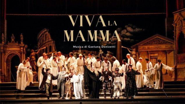 <span>FULL </span>Viva la mamma! or Le convenienze ed inconvenienze teatrali Catania 2011