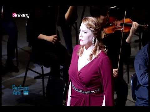 <span>FULL </span>Wagner Gala Die Walküre Act 1 Seoul 2019 Ventris Magee Youn