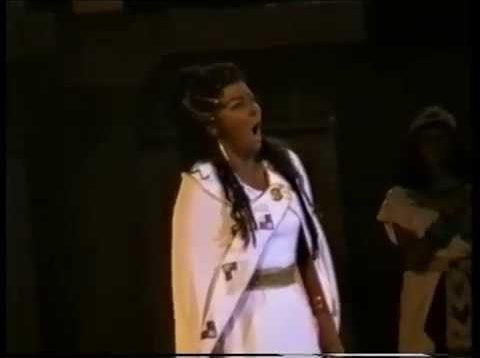 <span>FULL </span>Aida Verona 1997 Guleghina Jóhannsson Zajick Pons