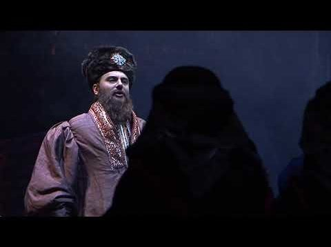 Boris Godunov Palermo 2012 Furlanetto Gubsky Victorova