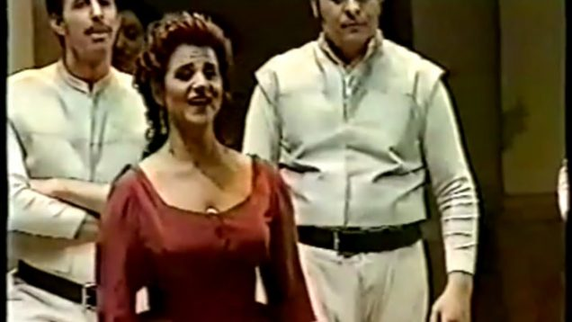<span>FULL </span>Carmen Madrid 1999 Baltsa Shicoff