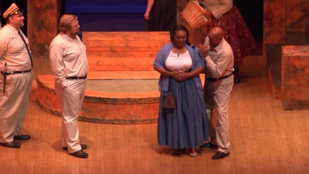 <span>FULL </span>Carmen Youngstown OH 2016 Opera Western Reserve