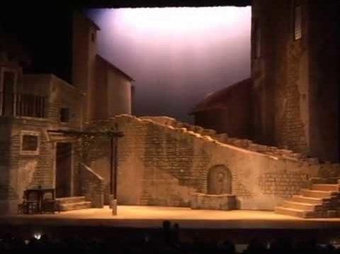 <span>FULL </span>Cavalleria rusticana Rosario 2005 Volonte Cirkovic Ortale