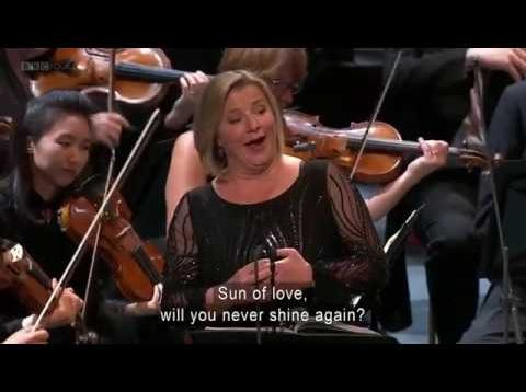 <span>FULL </span>Das Lied von der Erde (Mahler) BBC Proms London 2019 Skelton Mahnke
