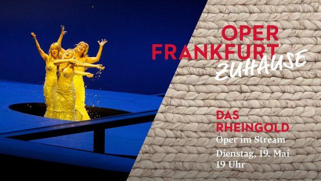 <span>FULL </span>Das Rheingold Frankfurt 2012 Weigle Stensvold Streit Schmeckenbecher