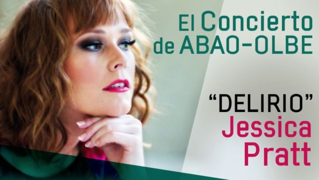 <span>FULL </span>Delirio Concert Bilbao 2019 Jessica Pratt