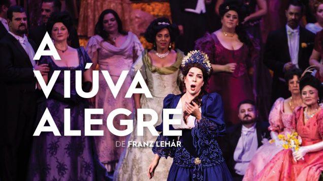 <span>FULL </span>Die Lustige Witwe – A Viúva Alegre Sao Paulo 2019