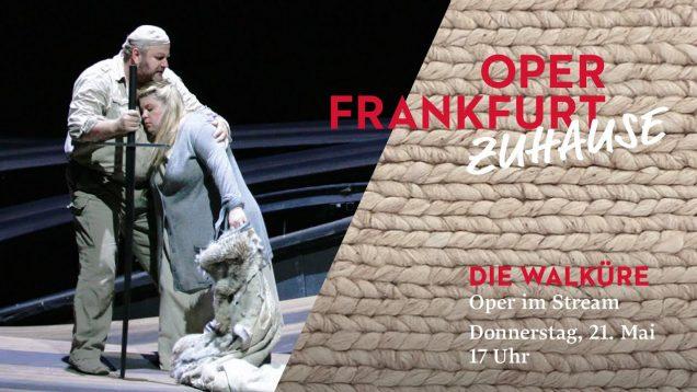 <span>FULL </span>Die Walküre Frankfurt 2012 Weigle