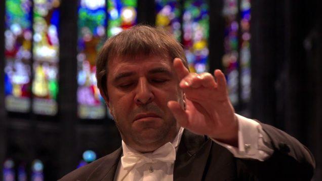 <span>FULL </span>Elijah (Mendelssohn) Saint Denis 2014 Crowe Trost Stotijn Nagy