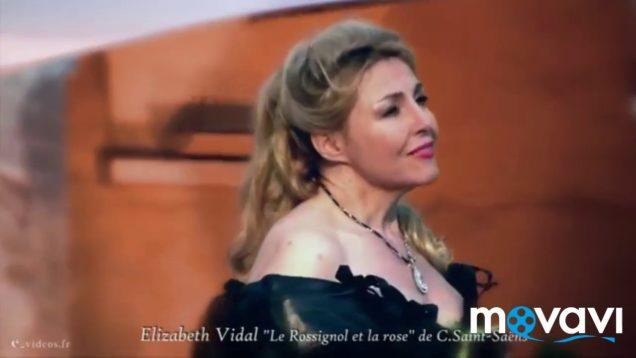 <span>FULL </span>Elizabeth Vidal Recital Nice 2012