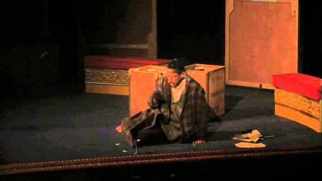 Faust Congleton 2014 Clonter Opera
