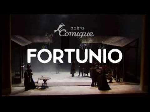 Fortunio (Messager) Paris 2019 Dubois Gillet Leguérinel Bou