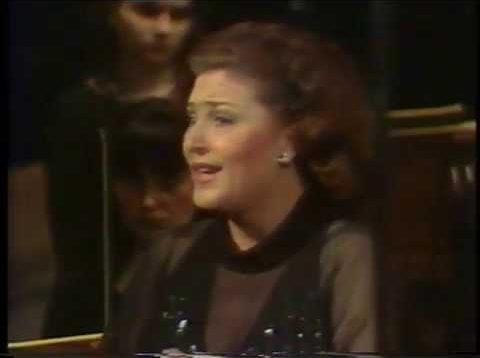 <span>FULL </span>Gala Concert Sofia 1984 Anna Tomowa-Sintow