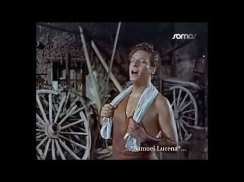 <span>FULL </span>Gayarre Movie Spain 1959 Alfredo Kraus