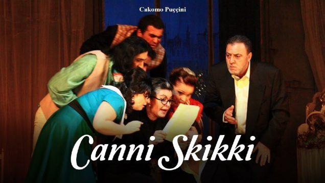 <span>FULL </span>Gianni Schicchi Baku 2012