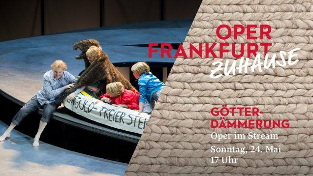 <span>FULL </span>Götterdämmerung Frankfurt 2012