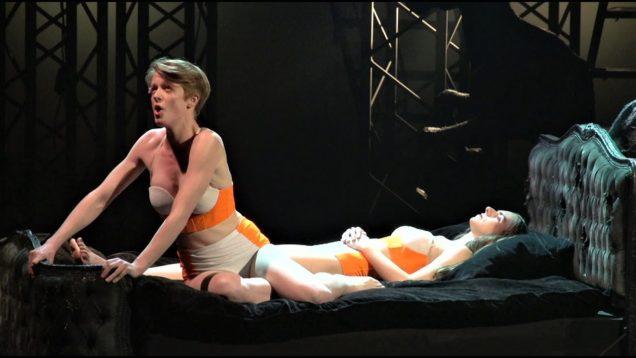 <span>FULL </span>I Capuleti e i Montecchi Pärnu 2019 Levis Levchuk Rostotsky Apšega