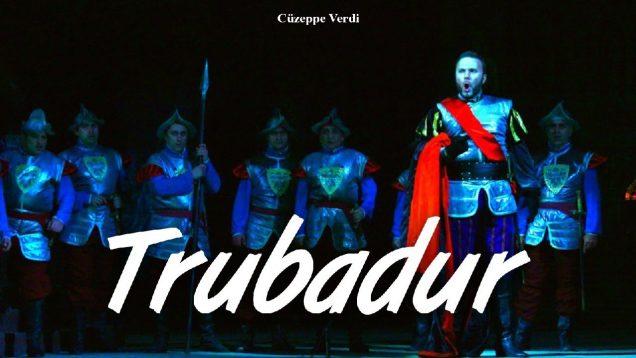 <span>FULL </span>Il Trovatore Baku 2009 Tretyak Enami Abdullayev