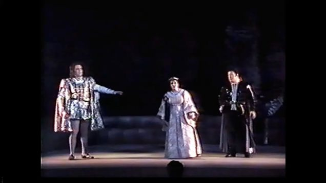 <span>FULL </span>Il Trovatore Izmir 1992 Koç Gündüz Uras Eral