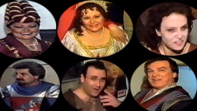 <span>FULL </span>Il Trovatore Izmir 1993 Gündüz Uğur Aysev