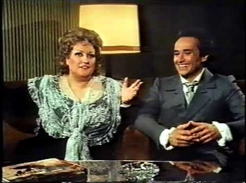 <span>FULL </span>José Carreras A Portrait TV-Documentary Austri 1985
