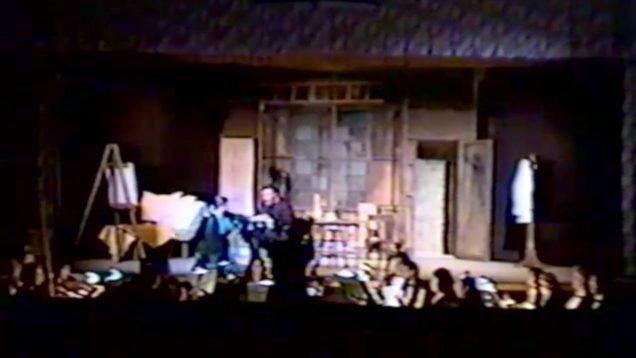 <span>FULL </span>La Boheme New Rochelle NY 1995