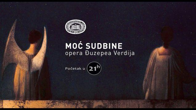 La Forza del Destino Belgrade 2017 Manevski Petrović Jovanović