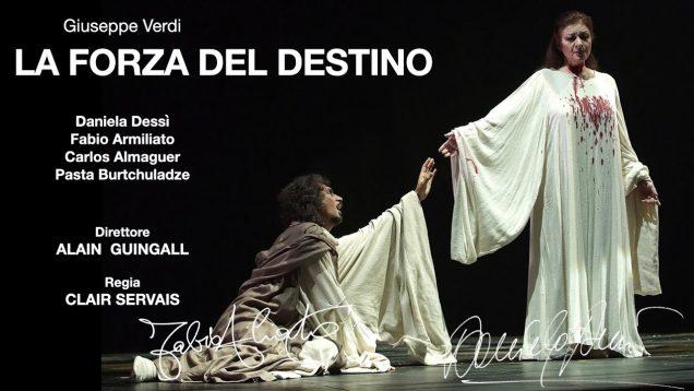 <span>FULL </span>La Forza del Destino Monte Carlo 2008 Dessi Armiliato Almaguer