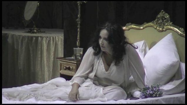 <span>FULL </span>La Traviata A Coruna 2014 Mosuc Nucci Albelo