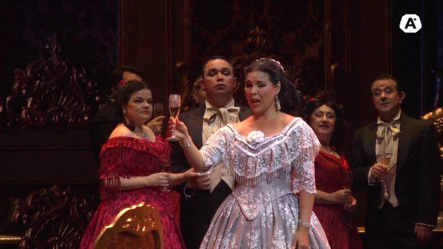 <span>FULL </span>La Traviata Montevideo 2016 Ortiz Schmunck Solari