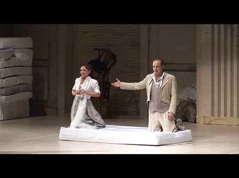 <span>FULL </span>Le nozze di Figaro Antalya 2011
