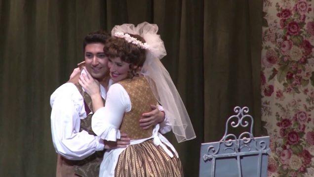 <span>FULL </span>Le nozze di Figaro Livermore CA 20