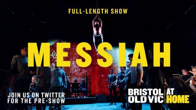 <span>FULL </span>Messiah Bristol 2017 Harry Bicket