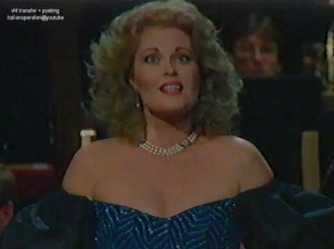 <span>FULL </span>Opera Concert Paris 1989 Anderson Blake Lagrange Lafont