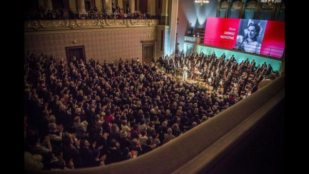 <span>FULL </span>Opera Gala Jarmila Novotná Festival Prague 2017 Plachetka Briscein Fally
