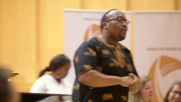 <span>FULL </span>Opera Voices of South Africa Singing Competition Cape Town 2019