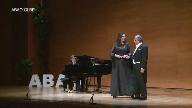 <span>FULL </span>Recital Leo Nucci & Daniella Barcellona Bilbao 2017