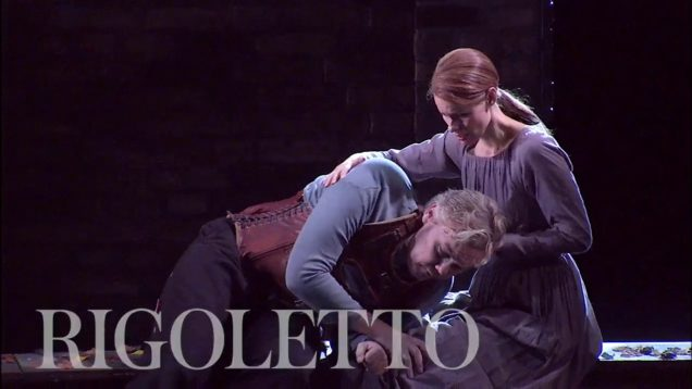 <span>FULL </span>Rigoletto Stockholm 2018 Fredriksson Capalbo Winland