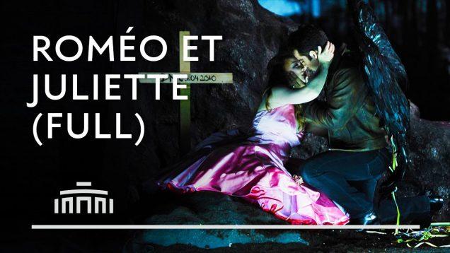 <span>FULL </span>Romeo et Juliette Amsterdam 2010 Petrova Jordi Testé