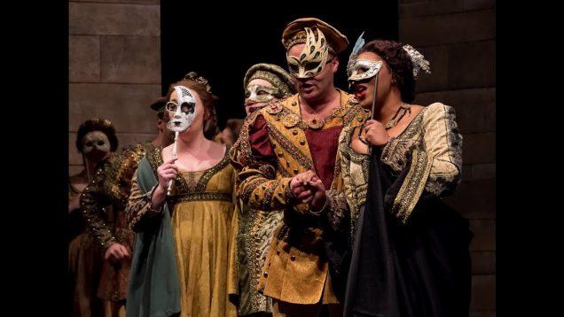 <span>FULL </span>Romeo et Juliette Virginia 2016 Boyd Munger Langan