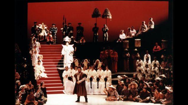 <span>FULL </span>Turandot Palma de Mallorca 1994 Abajan Muñoz Ruffini