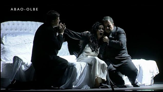<span>FULL </span>Tutto Verdi Moments from Bilbao 2020