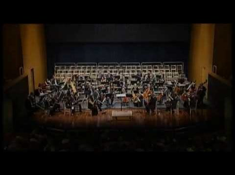<span>FULL </span>Zarzuela Concert Cuenca 2013 Elisandra Melián Javier Agulló