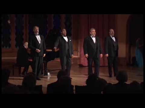 <span>FULL </span>Baritones on the Bayou Baton Rouge 2015 Opera Louisiane