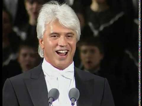 <span>FULL </span>Big Tour 60th anniversary of the Victory Documentary Russia 2005 Dmitri Hvorostovsky