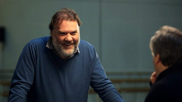<span>FULL </span>Bryn Terfel and Antonio Pappano – In Conversation London 2020