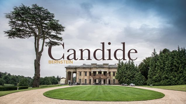 Candide Alresford 2018 The Grange Festival