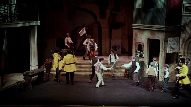 <span>FULL </span>Carmen Baton Rouge 2019 Opera Louisiane