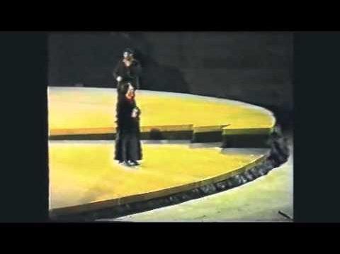 <span>FULL </span>Cavalleria rusticana Verona 1993 Dimitrova Johannsson Gavanelli