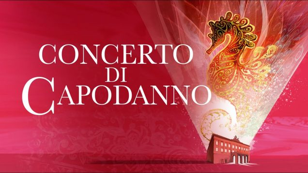 <span>FULL </span>Concerto di Capodanno Trieste 2020